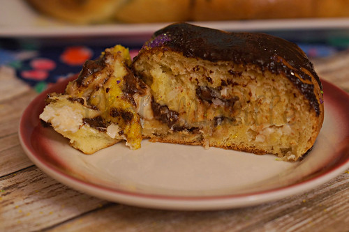 Zulu King Cake -edit