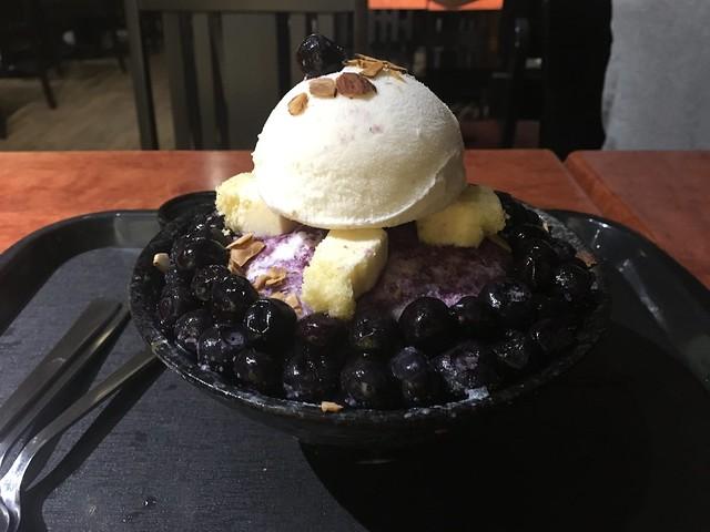 Nunsongyee Korean Dessert