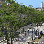 03 Viajefilos en el Prado, La Habana 15