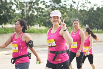 Shape Run 2012