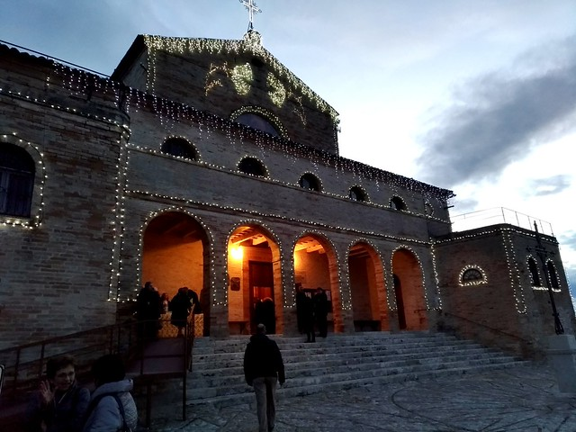 Sant'Antonio Church #Fermo