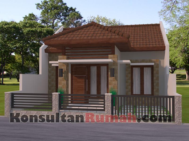 Gambar Desain Model Denah Interior Arsitektur Rumah Minima Flickr