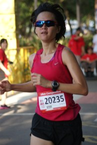 SingTel & Singapore Cancer Society Race Against Cancer 2012
