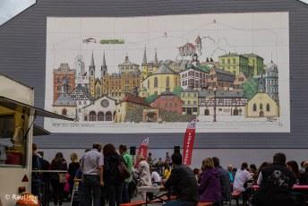 1. Bürger- & Stadtfest Hof