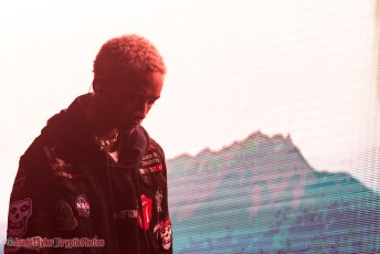 Jaden Smith @ Imperial - April 10th 2018