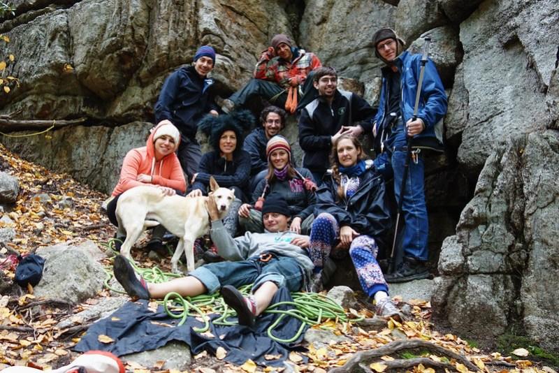 2012-10-06 Climbing at the Gunks - DSC08058-Edit