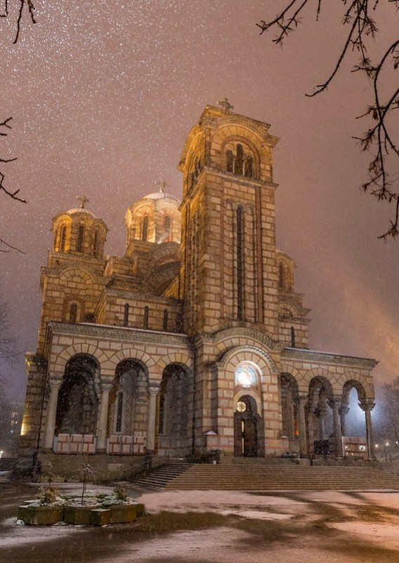 St.Mark's Church