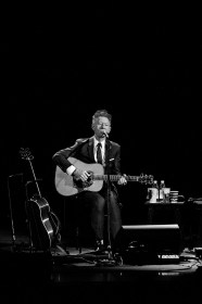 Lyle Lovett & Shawn Colvin