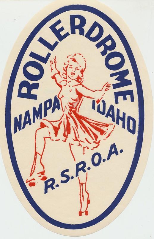 Rollerdrome - Nampa, Idaho
