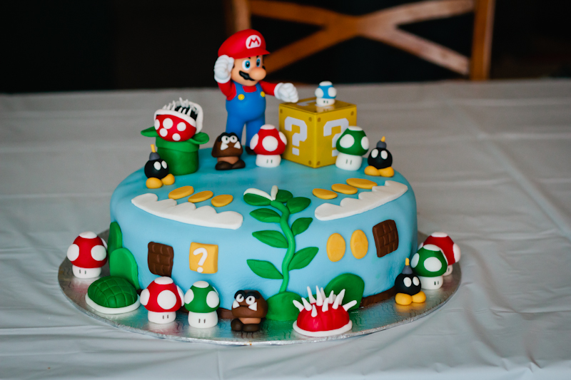 Birthday Cake Anything For My Sweet Baby Boy 5 Years Old Flickr