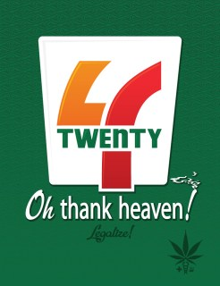 Oh Thank Heaven!
