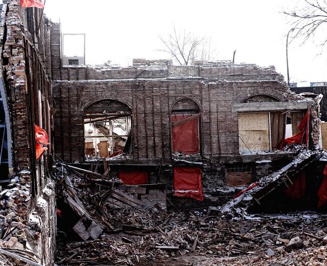 day 314_sassy demolition