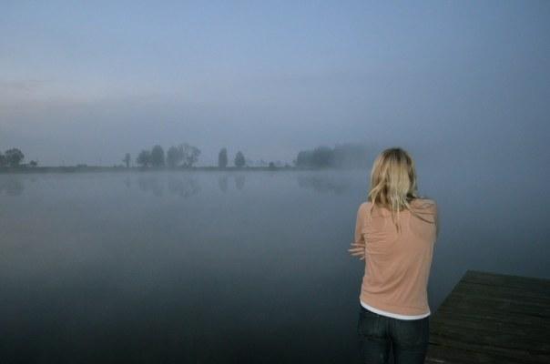 Misty Girl