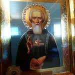 2018 05 06 St. Sergius of Radonezh