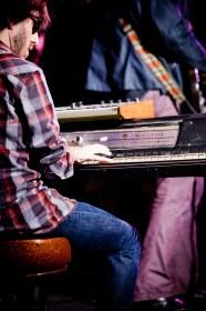 Brian Olive Band