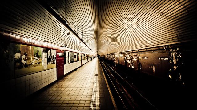 270 / 365 - New-York XX (VII)
