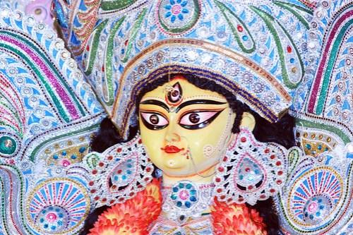 Goddess Durga photo