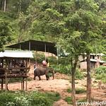 Lucia en el Norte de Tailandia, Viajefilos 159