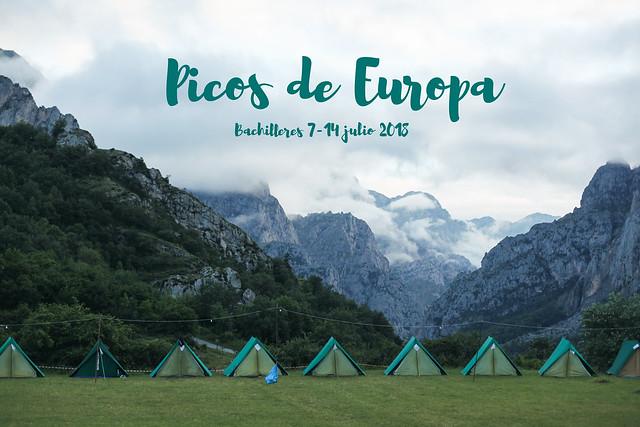 Picos de Europa 2018