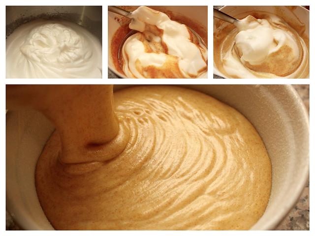 Salted Caramel Soufflé - 24