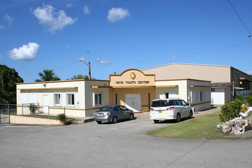 Haya Youth Center