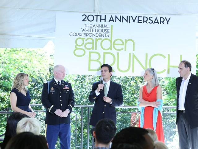 2013 WHC Garden Brunch Selects