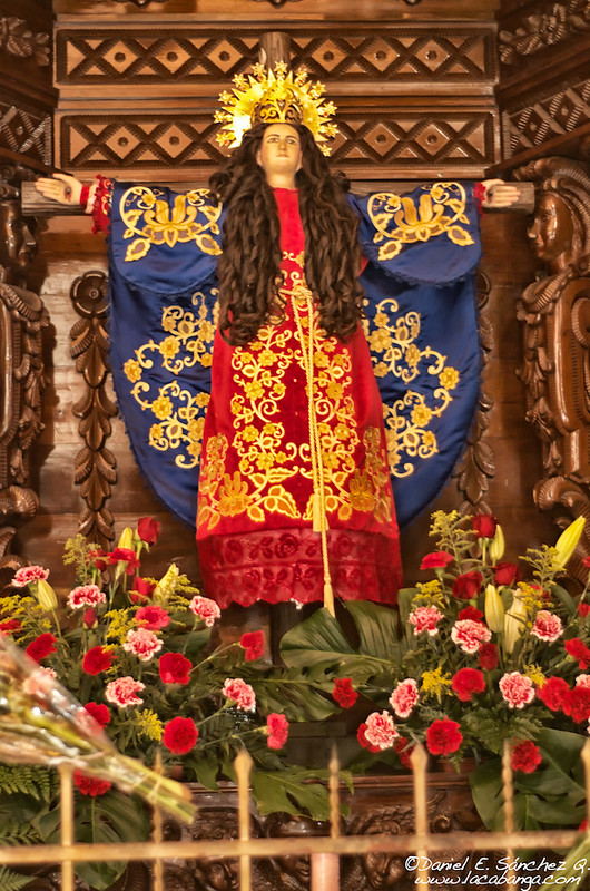 Santa Librada