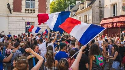 Rambouillet Coupe du Monde 2018