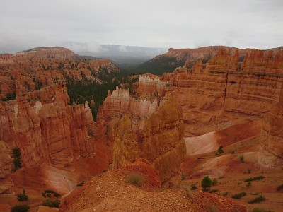Bryce hike Queens Garden to Navajo 52