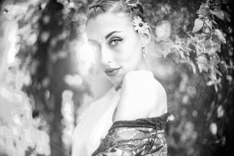 Leica Noctilux Bokeh