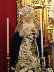 Maria Santisima de Regla