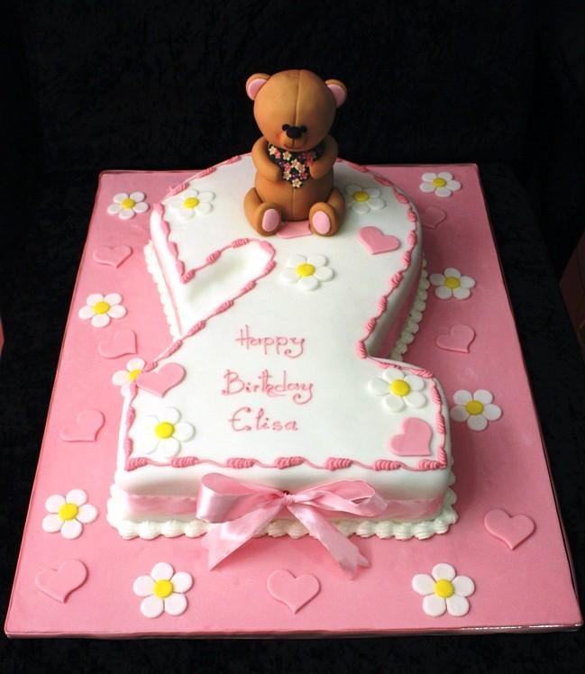 2nd Birthday Cake Irena Flickr