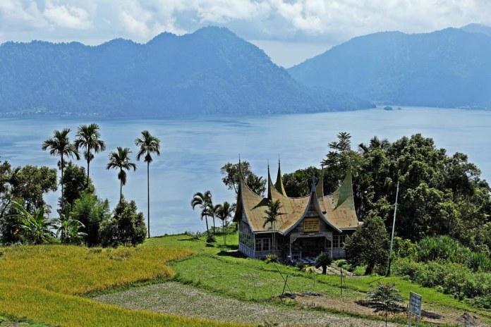 Lake Maninjau C Florent Chevalier All Rights Reserved Florent Chevalier Flickr