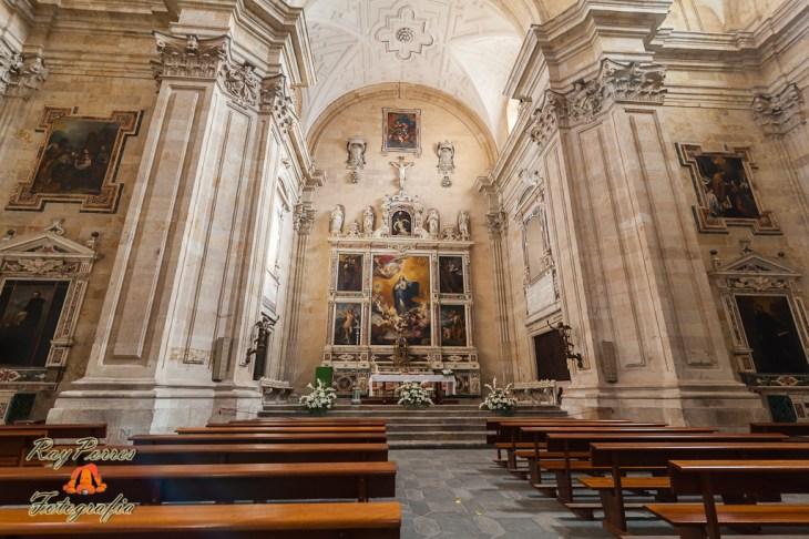 Iglesia de la Purísima (Salamanca). Castilla y Leon. Españ… | Flickr