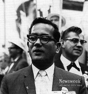Senator Bordallo, 1964