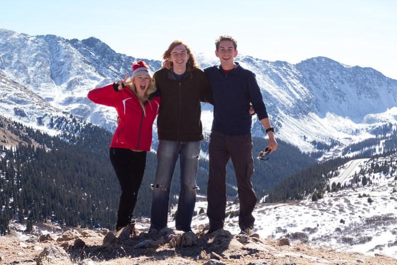 2012-10-31 Sibling Roadtrip to Telluride - DSC00462