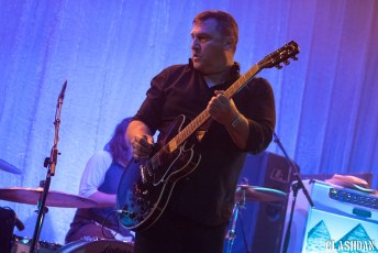 Afghan Whigs @ Hopscotch Music Festival, Raleigh NC 2017