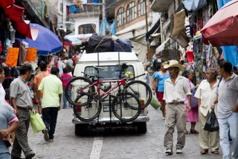 In Taxco