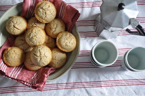 Coconoat Muffins
