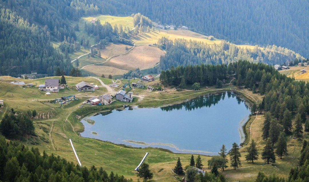 2 giorni in Valle d'Aosta
