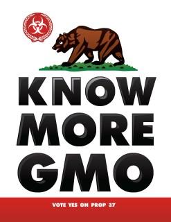 Know More GMO