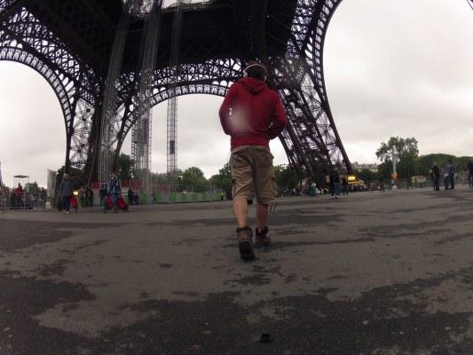 Eiffel Music