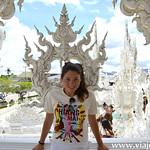 Lucia en el Norte de Tailandia, Viajefilos 118