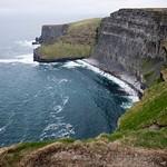03 Irlanda Occidental, Clifs of Moher 10
