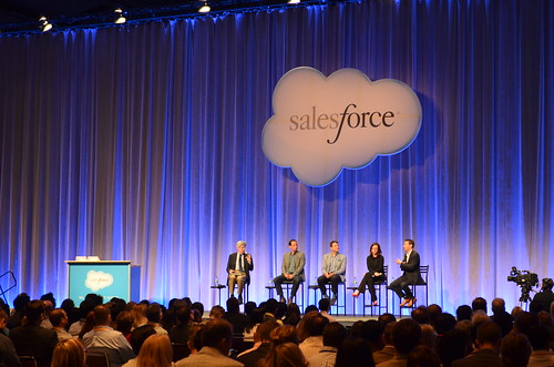 SalesforceCustomerCompanyTour3