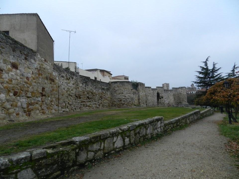 Murallas de Zamora 01