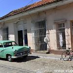 6 Trinidad en Cuba by viajefilos 047