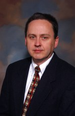 Allen James Paul