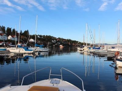 Tur til Langåra og Middagsbukta 12. november 2013