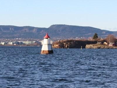 Lørdagstur i indre Oslofjord 16. november 2013